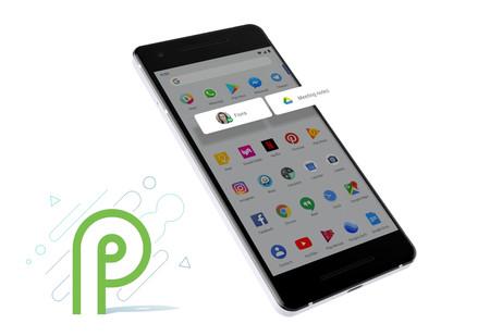 Android Pie es oficial: ya conocemos el nombre completo de Android P, y viene cargada de inteligencia artificial