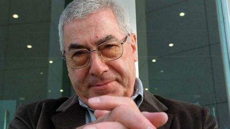 Fallece Rafael Azcona, el guionista del cine español por antonomasia
