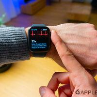 Una vida salvada más gracias al Apple Watch y sus capacidades médicas