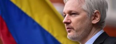 El presidente de Ecuador asegura que hay condiciones favorables para que Julian Assange deje su embajada sin que peligre su vida
