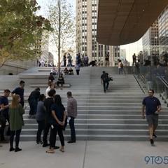 Foto 2 de 11 de la galería nueva-apple-store-en-la-avenida-michigan-de-chicago en Applesfera