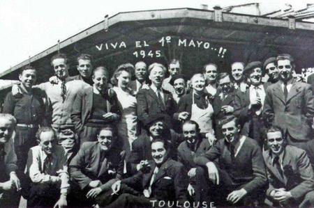 Un repaso a la historia: cuando el día del Trabajo en España se celebraba el 18 de julio