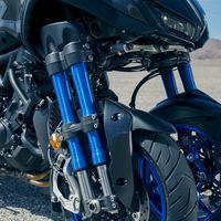 La Tricity y la Niken tendrán un hermanito: Yamaha ha confirmado al menos otra moto de tres ruedas