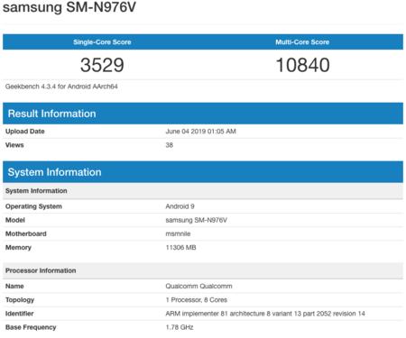 Samsung 9825
