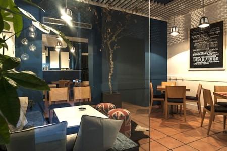 El Capricho de Ópera, paseo gastronómico de lujo en un ambiente ecléctico en Madrid