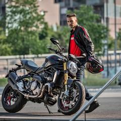 Foto 46 de 68 de la galería ducati-monster-1200-s-2020-color-negro en Motorpasion Moto