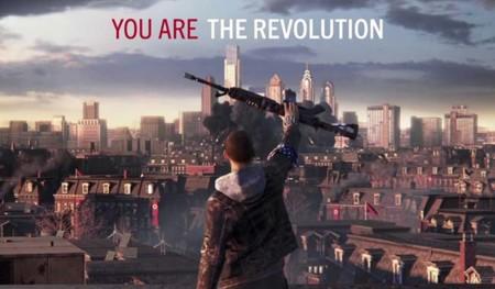 Homefront: The Revolution nos muestra cómo se debe hacer un gran tráiler
