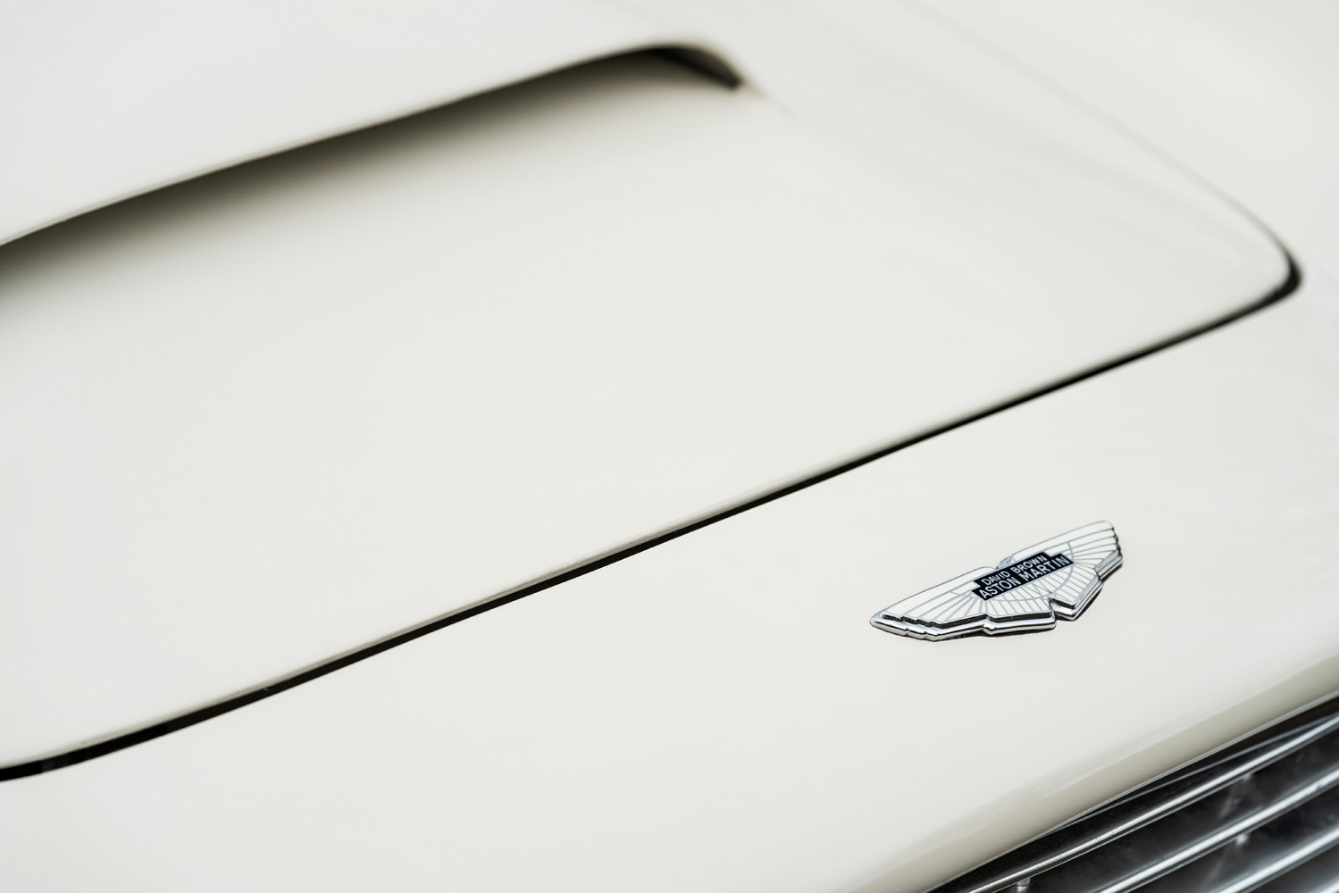 Foto de Aston Martin Heritage EV Concept (13/16)