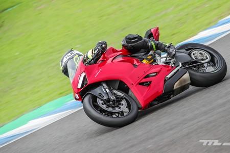 Ducati Panigale V2 2020 Prueba 004
