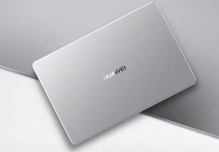 Huawei pone al día sus portátiles de la gama MateBook D para plantar cara a los equipos con procesadores ARM