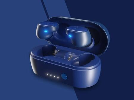 Los auriculares inalámbricos Skalkandi están a la venta