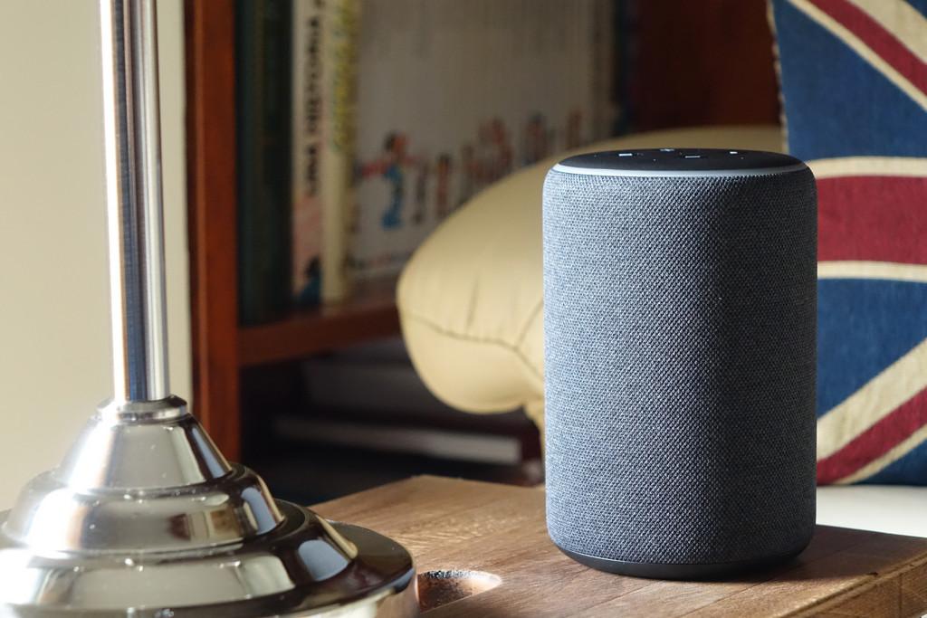 Amazon planea anunciar un Echo de gama alta para competir contra el HomePod