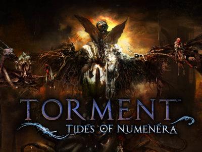 ¡Sorpresa! Torment: Tides of Numenera también llegará a Xbox One y PS4