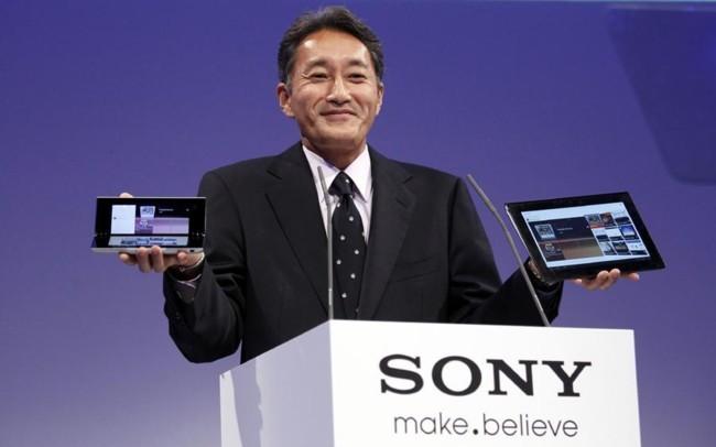 Se vendieron 7,6 millones de teléfonos Xperia, cada vez pesan menos en las cuentas de Sony