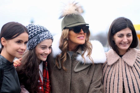 Street Style Semana de la Moda de París: comienza la pasarela de la calle