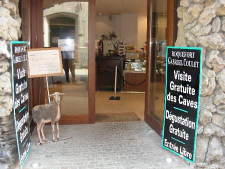 Visita Roquefort 1