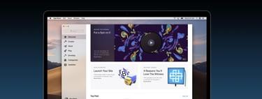 Estas apps para macOS ya se han actualizado a macOS Mojave, su modo oscuro y el resto de funciones