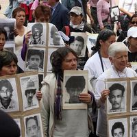 Víctimas del conflicto armado en Colombia ya cuentan con aplicación web