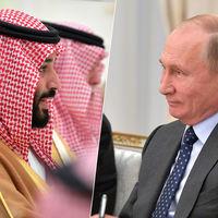 Arabia Saudí vs. Rusia vs. fracking: qué hay tras el hundimiento del 30% en el precio del petróleo