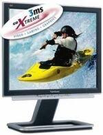 Monitor LCD  de Viewsonic con bajo tiempo de respuesta