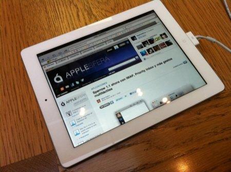 iPad VS iPad 2, ¿merece la pena el cambio?