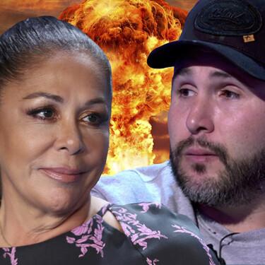 """¡Bomba 'Deluxe'! Kiko Rivera amenaza con demandar a Isabel Pantoja: """"Mamá, tienes 24 horas para ponerte en contacto conmigo"""""""