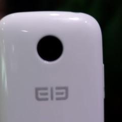 Foto 2 de 16 de la galería micro-smartphone-de-elephone en Xataka Android