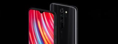 Redmi Note 8 Pro llega a España: éstos son el precio y la disponibilidad del móvil con una lente de 64MP y cuatro cámaras traseras