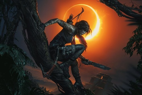 Monster Hunter World por 25 euros, Shadow of the Tomb Raider por 30 euros y muchas ofertas más en nuestro Cazando Gangas