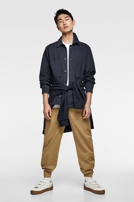 Zara Basicos 4