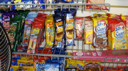 Primeros efectos del retiro de los anuncios de comida chatarra