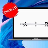 ¿Lo quieres más barato todavía? Pues usa el cupón PTECH5 desde la app de eBay y llévate el MacBook Air por ¡250 euros menos!