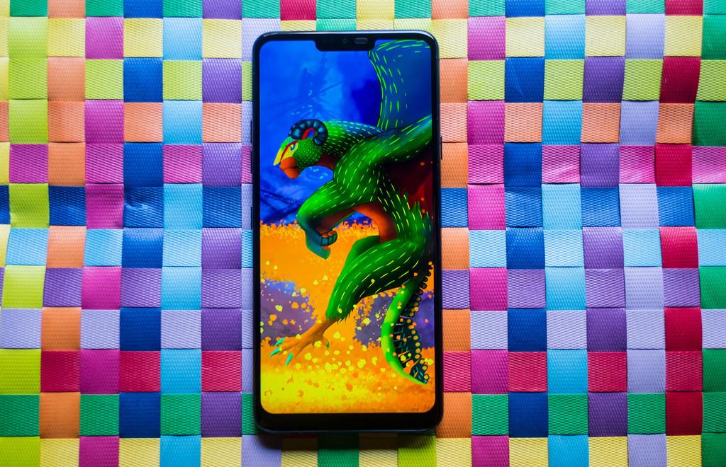 Cazando gangas: LG G7 ThinQ, Xiaomi™ Mi Max 3, Galaxy™ S8 y mas celulares a precios irresistibles