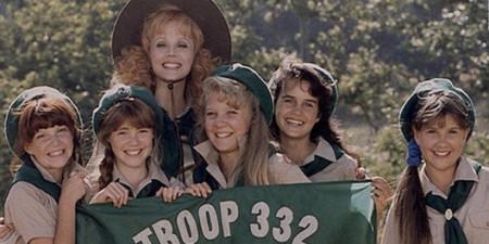 O Troop Beverly Hills Facebook