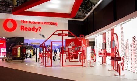 Vodafone tiene problemas en su conexión a internet por cable, no es tu router WiFi