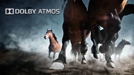 Dolby Atmos nos invita a sentir que estamos dentro de la película