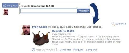 """Facebook le añade más características al botón """"Me gusta"""""""
