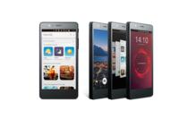 El bq E5 HD Ubuntu Edition llegará a mediados de este mes por 199.90 euros