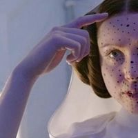 Ella era Leia en 'Rogue One' antes de los retoques digitales - la imagen de la semana