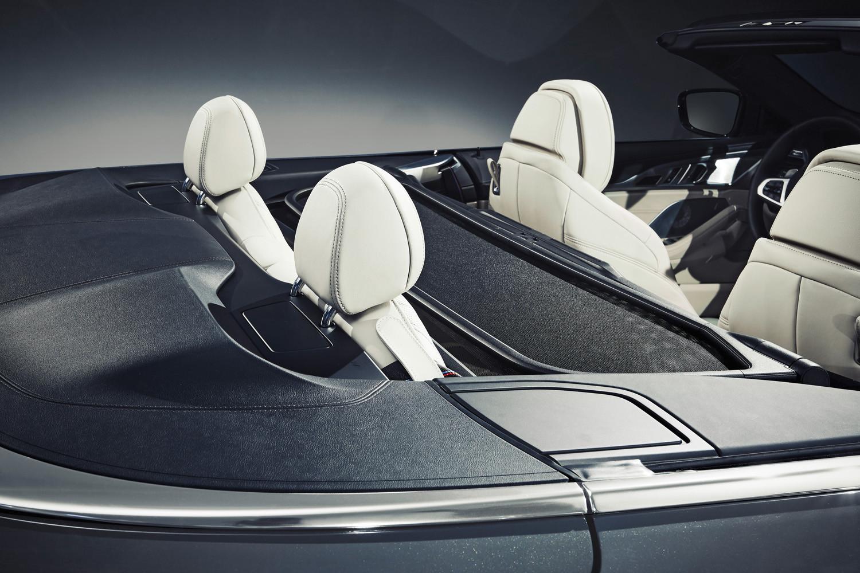 Foto de BMW Serie 8 Cabrio (73/75)