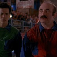 La película de Super Mario Bros. volverá a ser reeditada con una edición especial en Blu-Ray