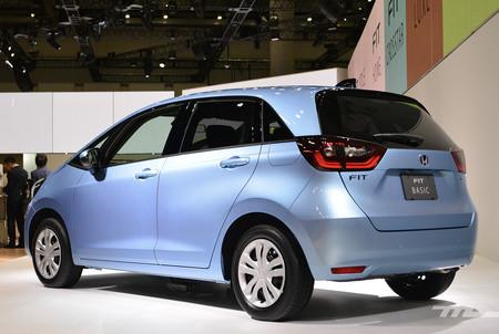 Honda Fit 2020 4