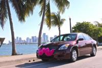 Así funciona Lyft, la nueva amenaza al taxi (y a Uber)