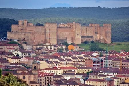 Castillo De Siguenza 1