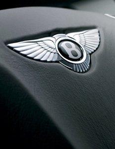Bentley piensa en un tercer modelo en su gama