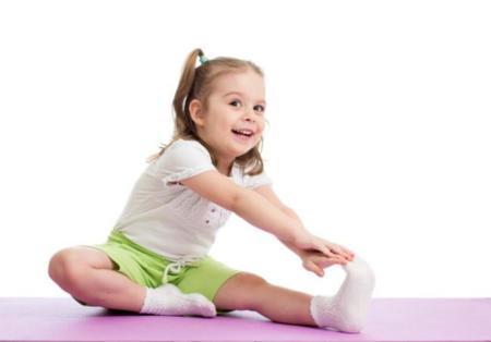Verano, una época llena de actividades saludables para los pequeños