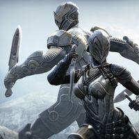Epic Games retira la saga Infinity Blade de la App Store y abandona su desarrollo