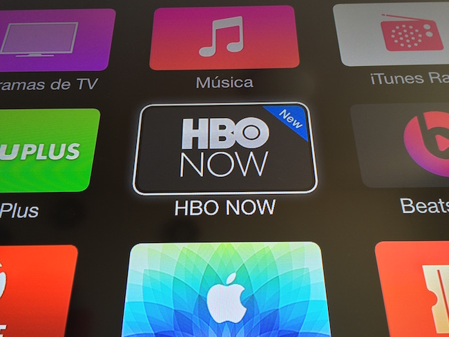 Hbo Now Apple™ Tv