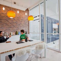 Foto 11 de 14 de la galería las-oficinas-de-airbnb-en-san-francisco en Trendencias Lifestyle