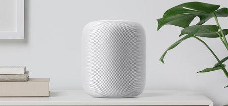 """El HomePod se lanzaría """"en 4 o 6 semanas"""" según las primeras estimaciones"""